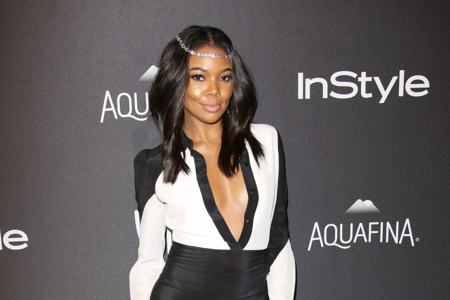 Things You Might Not Know About Gabrielle Union
