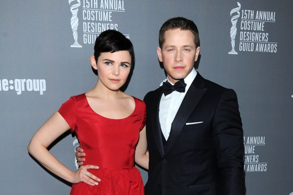 Things You Might Not Know About Ginnifer Goodwin And Josh Dallas' Relationship