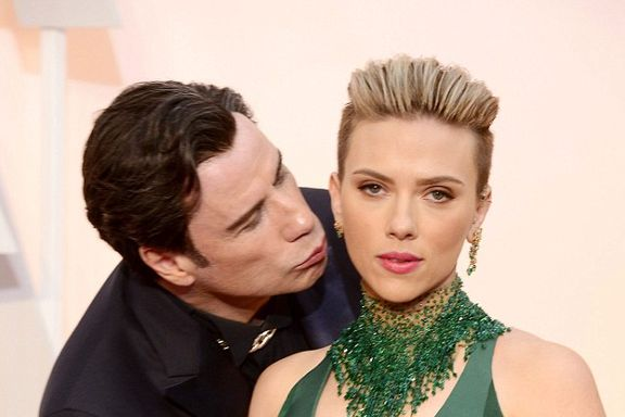 8 Most Awkward Red Carpet Moments
