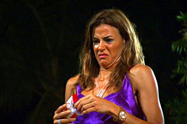 Real Housewives: 8 Weirdest People Who Appeared On The Show