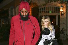 Khloe Kardashian And James Harden Split, She Turns To Online Dating