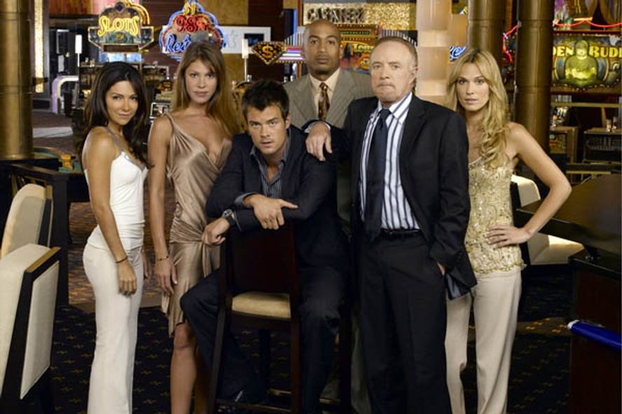 Cast Of Las Vegas: How Much Are They Worth Now?