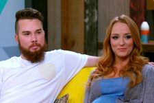 Teen Mom Star Maci Bookout Opens Up About Shocking 3rd Pregnancy