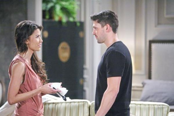 5 Hottest New Soap Opera Couples