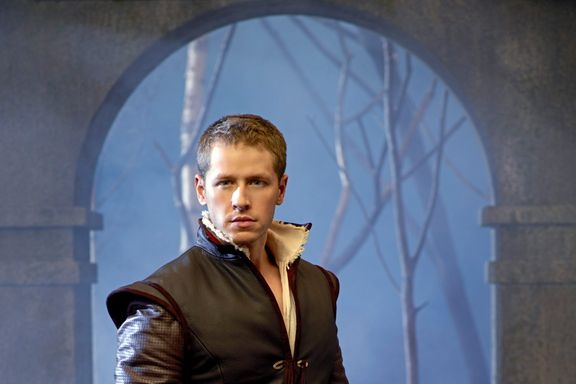 Things You Didn't Know About Once Upon A Time