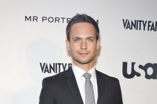 10 Things You Didn't Know About 'Suits' Star Patrick J. Adams