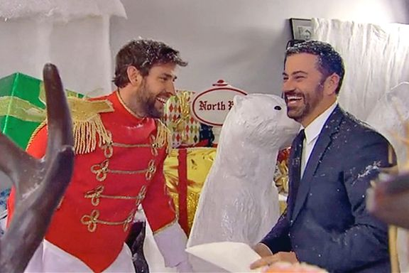 Jimmy Kimmel's 10 Best Pranks