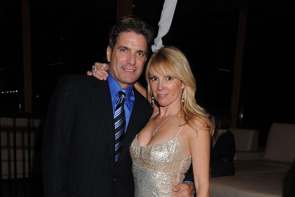 Real Housewives' 8 Nastiest Divorces