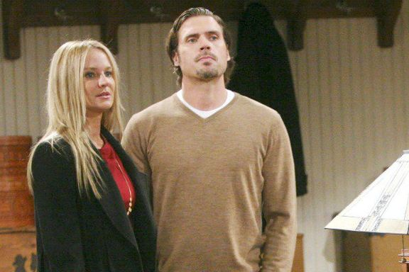 7 Young And The Restless Couples Who Should Never Get Back Together