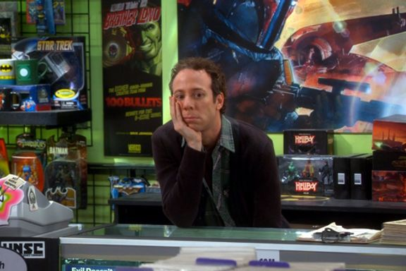 The Big Bang Theory: Stuart Bloom's 10 Funniest Quotes