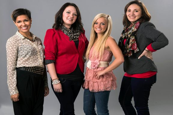 Cast Of Teen Mom 3: Where Are They Now?