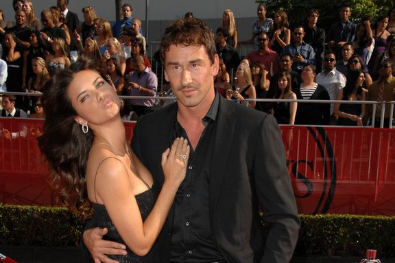 9 Celebrities Who Got Married On Valentine's Day