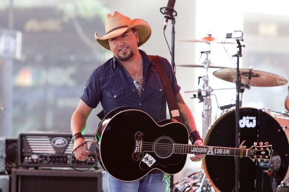 Things You Might Not Know About Jason Aldean