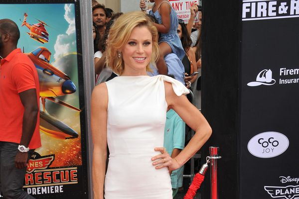 10 Things You Didn't Know About Julie Bowen