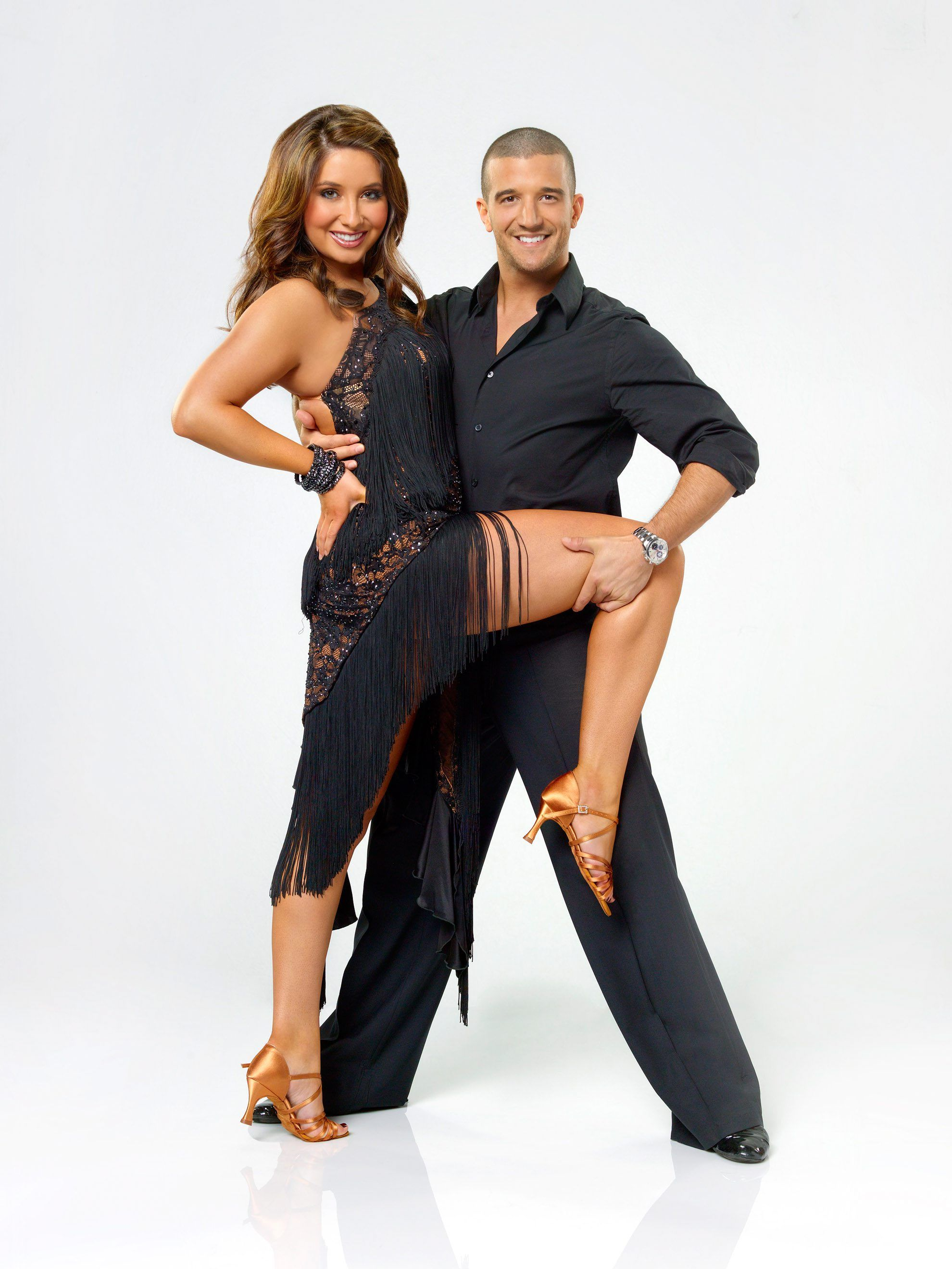 Dancing With The Stars Contestants Who Should Never Have Been Cast - Fame10
