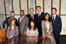 Cast Of Scandal: How Much Are They Worth?