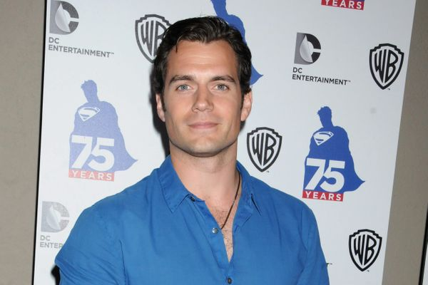 10 Things You Didn't Know About Henry Cavill