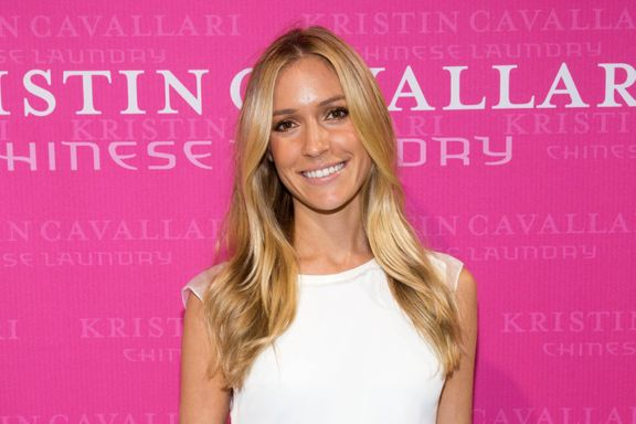 8 Shocking Revelations From Kristin Cavallari's New Book 'Balancing In Heels'