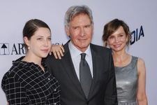 Harrison Ford Emotionally Reveals His Daughter Has Epilepsy