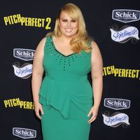 Things You Might Not Know About Rebel Wilson