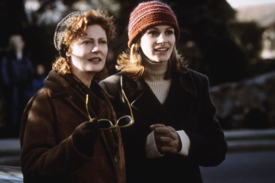 Movie Quiz: How Well Do You Remember Stepmom?