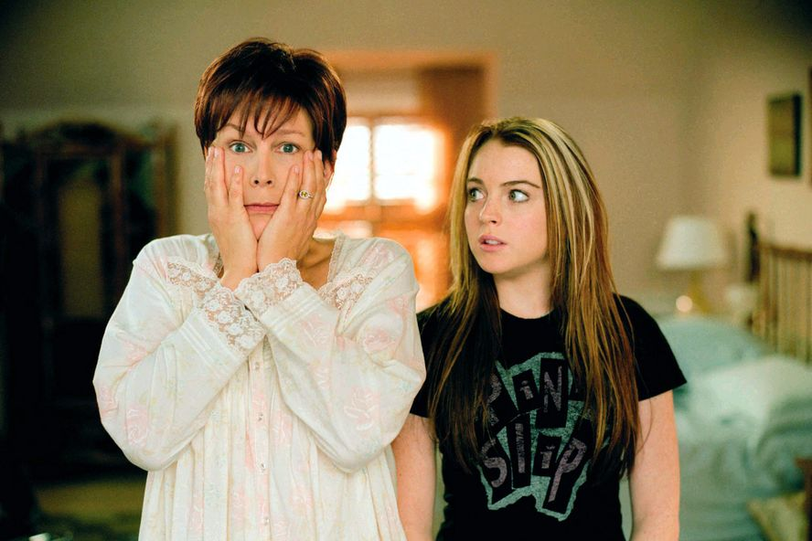 Cast Of Freaky Friday: How Much Are They Worth Now?