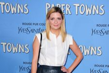 The O.C.'s Mischa Barton To Be On Dancing With The Stars