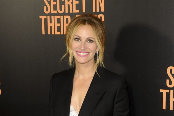 Things You Might Not Know About Julia Roberts