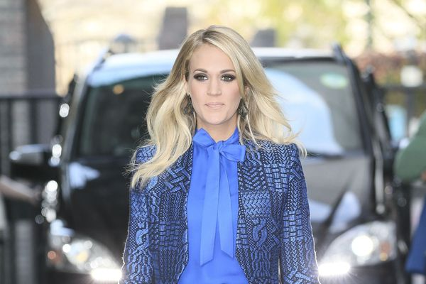 Things You Might Not Know About Carrie Underwood