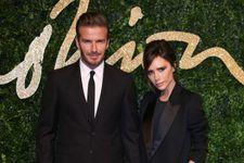 David Beckham Reportedly Bails Out Victoria's Failing Fashion Company