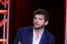 Ashton Kutcher Gives Updates On Daughter Wyatt And Talks Secret Wedding To Mila