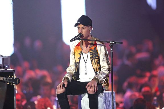 Justin Bieber Breaks Silence After Cancelling Purpose Tour