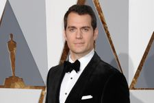 'Superman' Henry Cavill Is Honest About Acting: 'The Money's Fantastic'