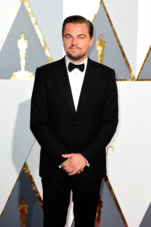 Major Roles Leonardo DiCaprio Turned Down - Fame10