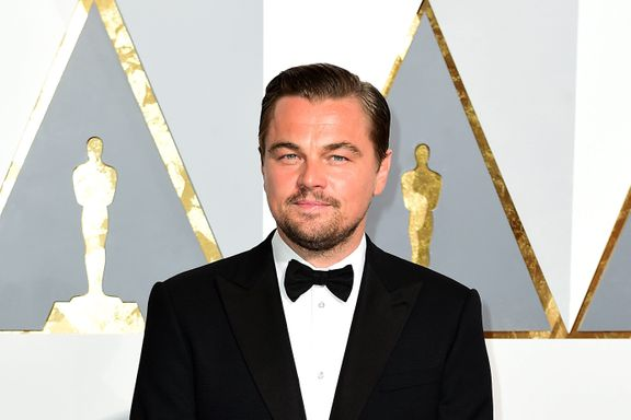 Major Roles Leonardo DiCaprio Turned Down