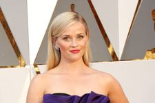 Reese Witherspoon Sings 'Sweet Home Alabama' With Keith Urban For Birthday