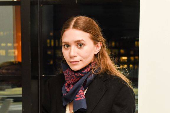 10 Things You Didn't Know About Ashley Olsen