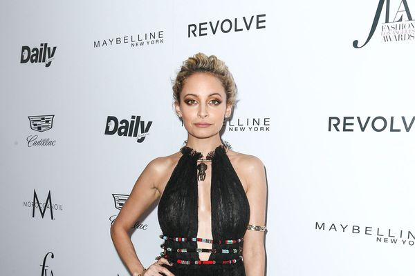 Things You Didn't Know About Nicole Richie