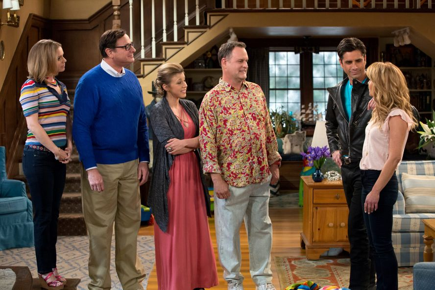 Fuller House Quiz: Can You Match The Quote To The Character?