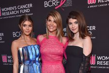 Lori Loughlin's Daughters Break Social Media Silence After College Scandal For A Special Occasion