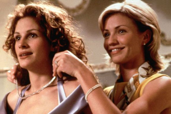 Movie Quiz: How Well Do You Remember My Best Friend's Wedding?