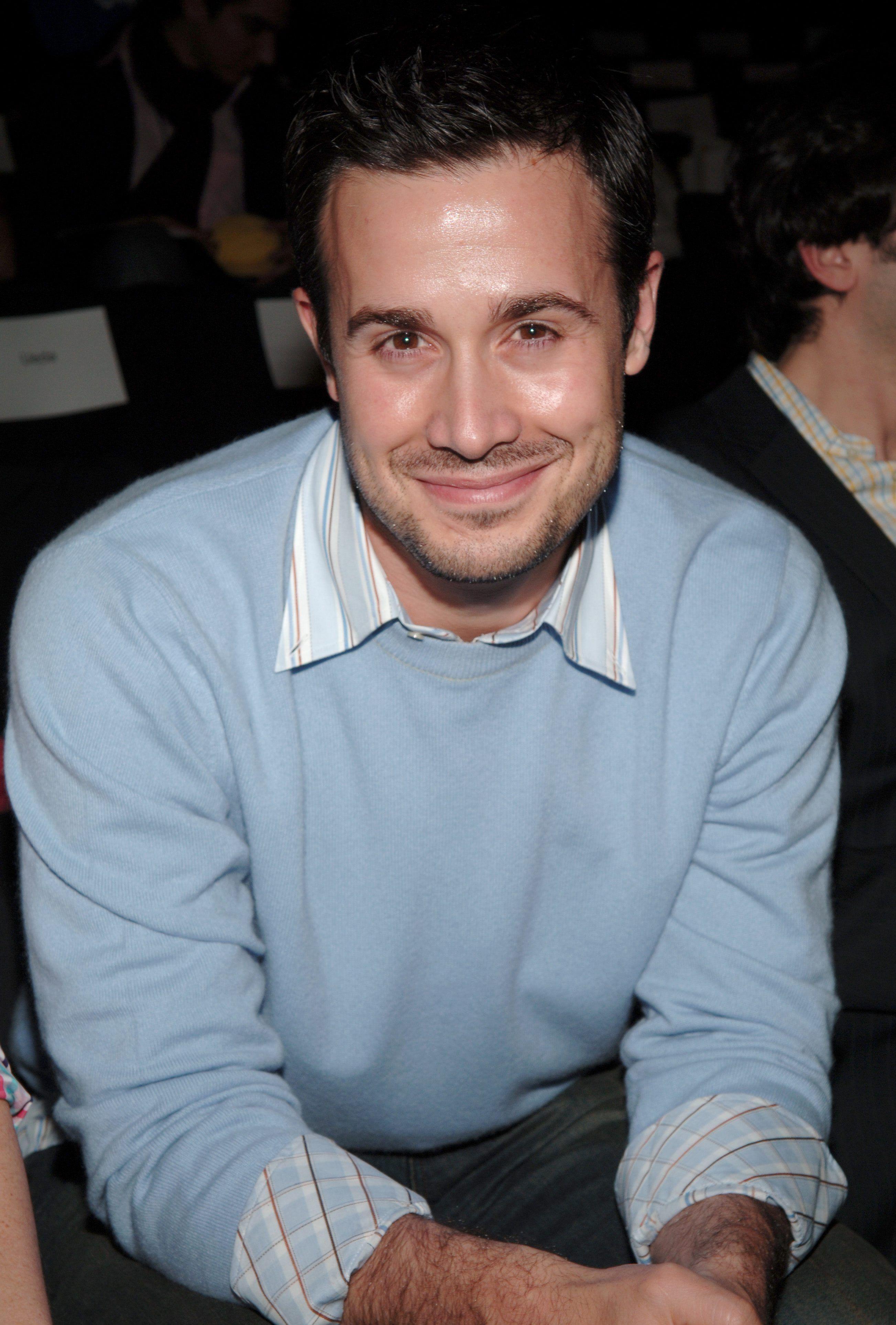 Freddie Prinze Jr. Cast As Punky's Ex-Husband In 'Punky Brewster' Sequel Series - Fame10
