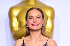10 Things You Didn't Know About Brie Larson