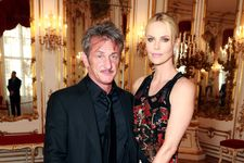 Charlize Theron Shares Details Of Split With Sean Penn