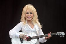 Things You Might Not Know About Dolly Parton