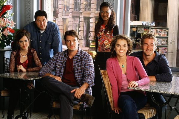 Cast Of Felicity: How Much Are They Worth Now?