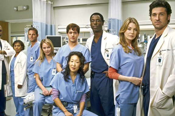 Grey's Anatomy Cast: 12 Shocking Off-Screen Scandals