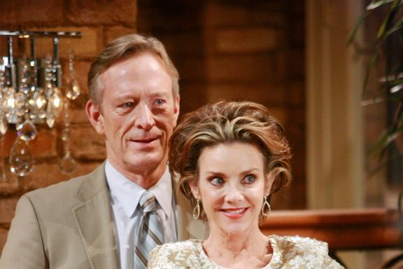 Young And The Restless Couples Who Were Bad For Each Other
