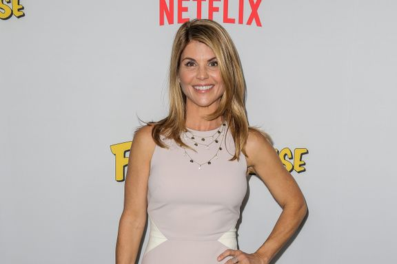 Lori Loughlin And Felicity Huffman Indicted In Massive College Admissions Scam