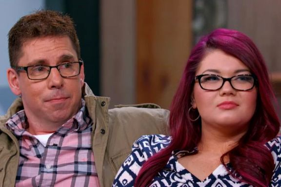 Teen Mom Star Matt Baier's 5 Biggest Scandals
